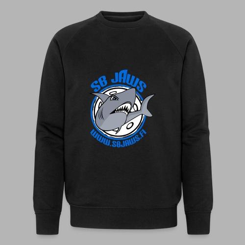 SB JAWS - Miesten luomucollegepaita