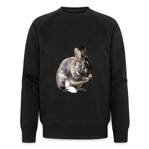 coniglio - Felpa ecologica da uomo di Stanley & Stella