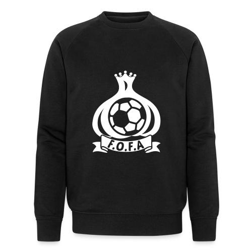 F.O.F.A - Sweat-shirt bio Stanley & Stella Homme