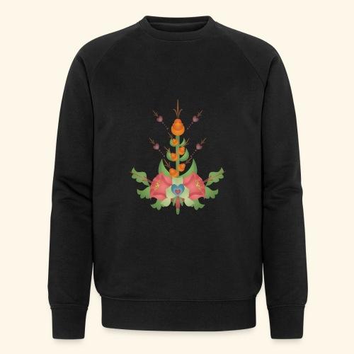 Kurbits Bukett - Men's Organic Sweatshirt by Stanley & Stella