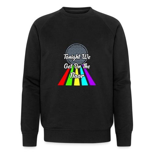 Dance Party - Männer Bio-Sweatshirt von Stanley & Stella