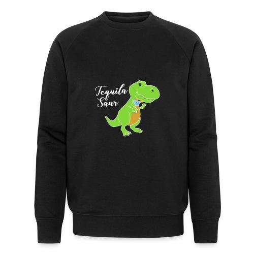 Tequila sour - dinosaur - Men's Organic Sweatshirt by Stanley & Stella