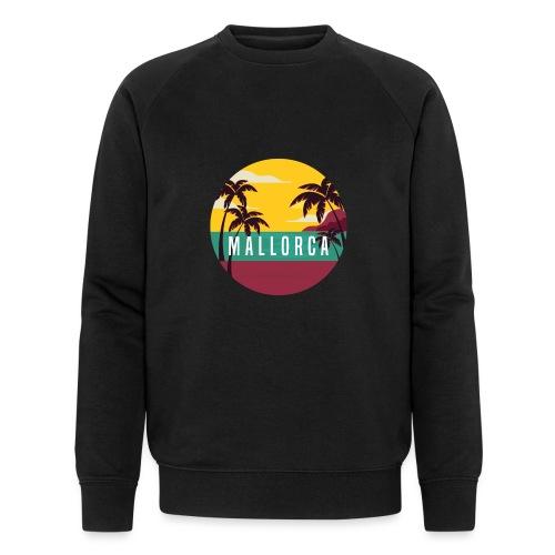 Mallorca - Männer Bio-Sweatshirt von Stanley & Stella