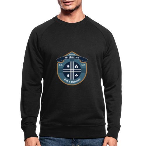 St Andrews T-Shirt - Felpa ecologica da uomo