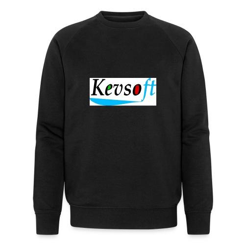 Kevsoft - Men's Organic Sweatshirt by Stanley & Stella