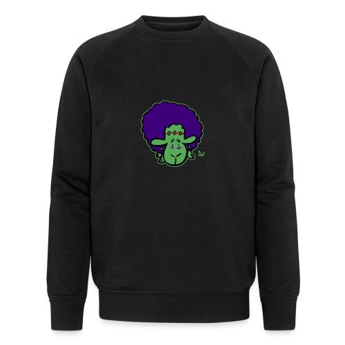 Frankensheep's Monster - Økologisk sweatshirt for menn fra Stanley & Stella