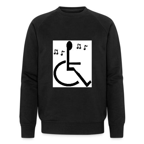Musical Chairs - Men's Organic Sweatshirt by Stanley & Stella