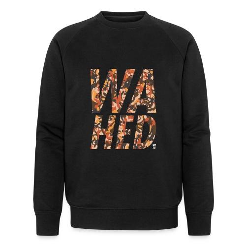WAHED2 - Mannen bio sweatshirt van Stanley & Stella