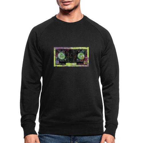 Dj design gifts - Men's Organic Sweatshirt