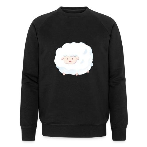 Sheep - Felpa ecologica da uomo
