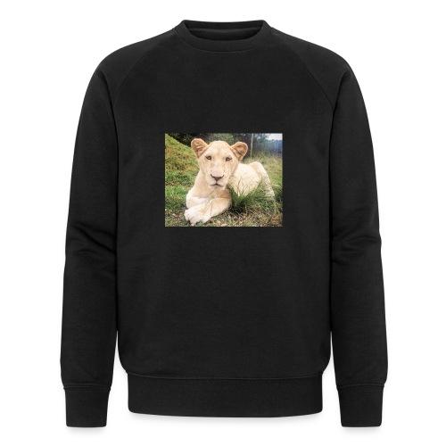 10536 2Cmoomba groot - Men's Organic Sweatshirt by Stanley & Stella