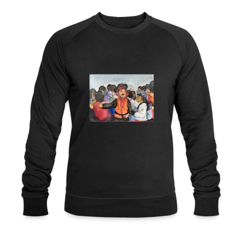 Lezvos22 - Ekologisk sweatshirt herr från Stanley & Stella
