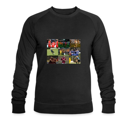 min resa - babybody - Ekologisk sweatshirt herr från Stanley & Stella
