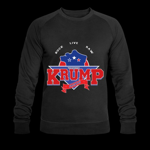MVT KRUMP FRENXH ORIGINAL - Sweat-shirt bio Stanley & Stella Homme