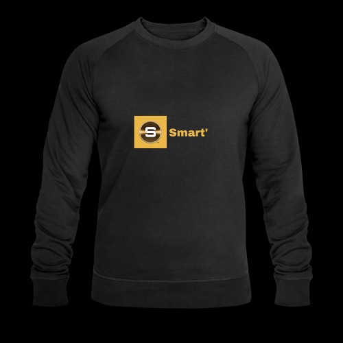 Smart' ORIGINAL Limited Editon - Men's Organic Sweatshirt by Stanley & Stella