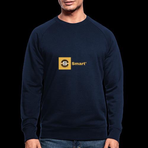 Smart' ORIGINAL Limited Editon - Men's Organic Sweatshirt
