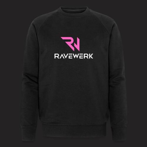 Ravewerk Classic - Men's Organic Sweatshirt