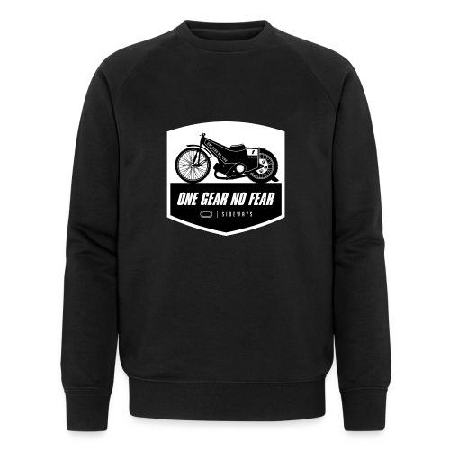 Speedway Bahnsport - Männer Bio-Sweatshirt von Stanley & Stella