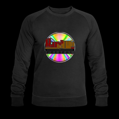 BROWNSTOWN RECORDS - Men's Organic Sweatshirt by Stanley & Stella