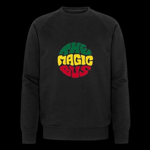 THE MAGIC BUS - Men's Organic Sweatshirt by Stanley & Stella