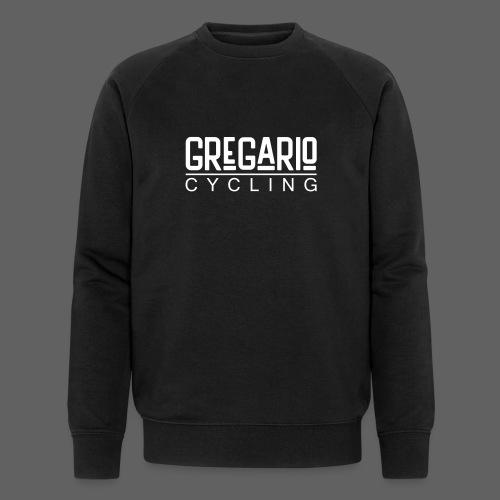 Gregario Cycling - Männer Bio-Sweatshirt von Stanley & Stella