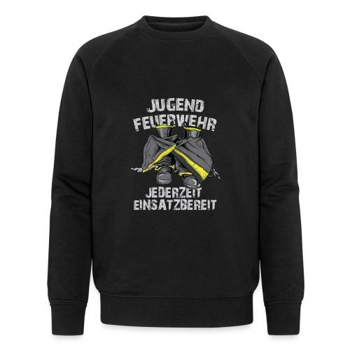 Jederzeit einsatzbereit - Männer Bio-Sweatshirt von Stanley & Stella