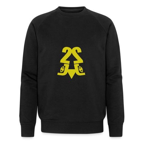 2J_GOLD - Økologisk sweatshirt til herrer