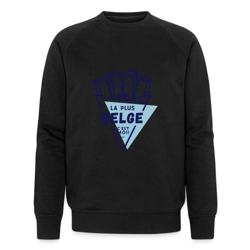 La+Belge - Sweat-shirt bio