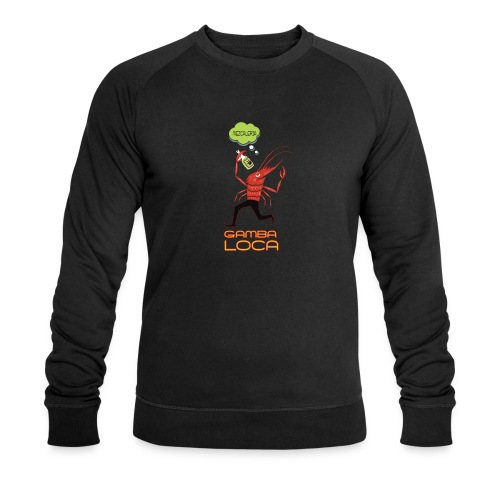 tshirtgamba - Økologisk sweatshirt for menn fra Stanley & Stella