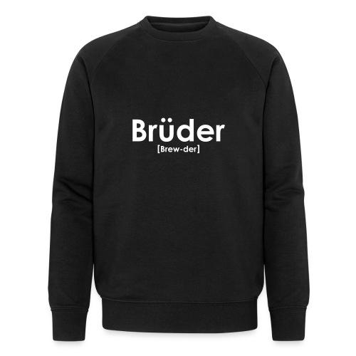 Brüder IPA - Men's Organic Sweatshirt