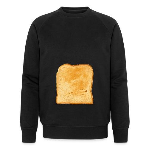 bread 1300348 1280 png - Männer Bio-Sweatshirt von Stanley & Stella