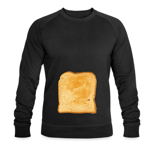 bread 1300348 1280 png - Männer Bio-Sweatshirt