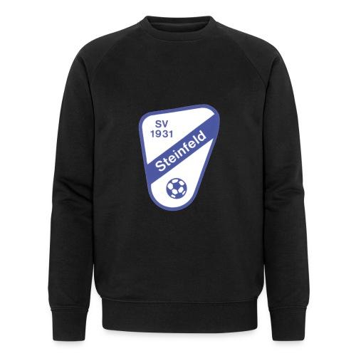 Logo SVS png - Männer Bio-Sweatshirt von Stanley & Stella