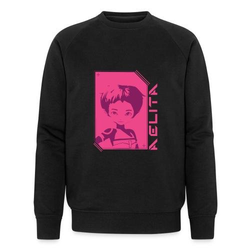 Code lyoko - Sweat-shirt bio Stanley & Stella Homme