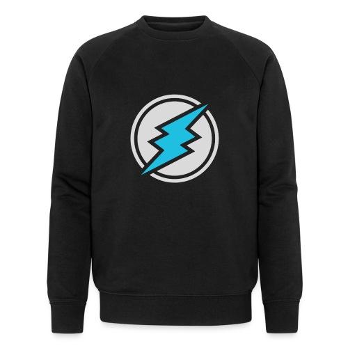 ETN logo # 2 - Men's Organic Sweatshirt by Stanley & Stella