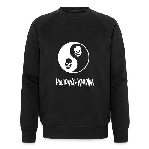 HIW-pantswhite - Men's Organic Sweatshirt by Stanley & Stella