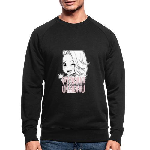 Miss Lopez strong and beautiful - Ekologisk sweatshirt herr