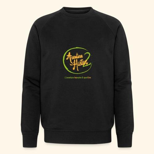 logo AventureHustive 2 - Sweat-shirt bio Stanley & Stella Homme