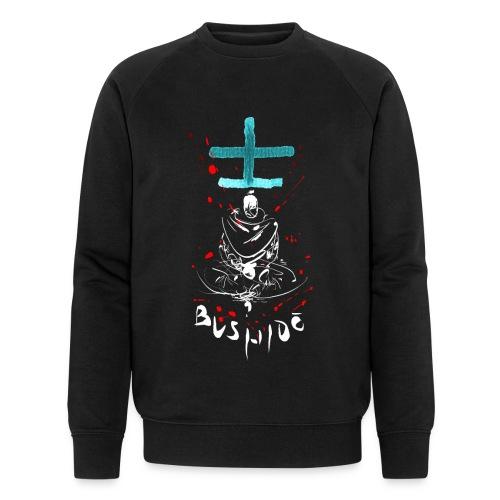 Bushido - Der Weg des Kriegers - Men's Organic Sweatshirt by Stanley & Stella