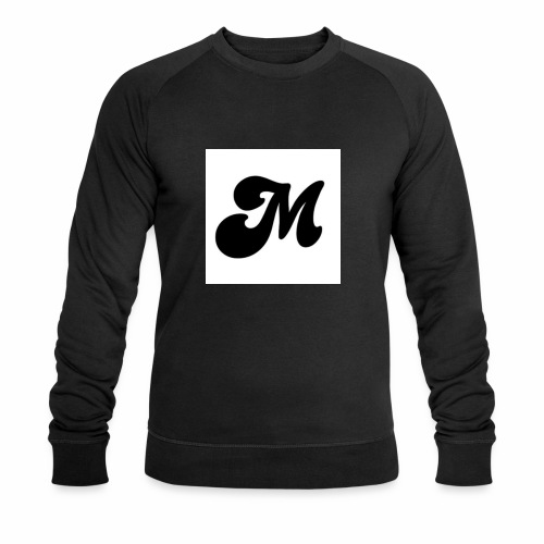 M - Men's Organic Sweatshirt by Stanley & Stella