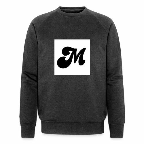 M - Men's Organic Sweatshirt by Stanley & Stella