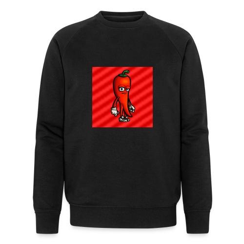 EL CHILLI - Ekologisk sweatshirt herr från Stanley & Stella