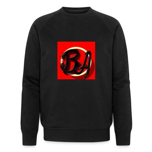 bentings - Økologisk sweatshirt for menn