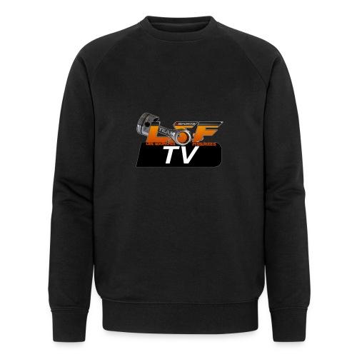 LSF TV - Sweat-shirt bio Stanley & Stella Homme