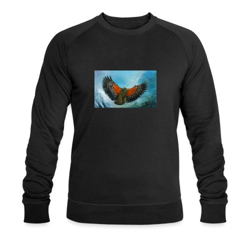 123supersurge - Men's Organic Sweatshirt by Stanley & Stella