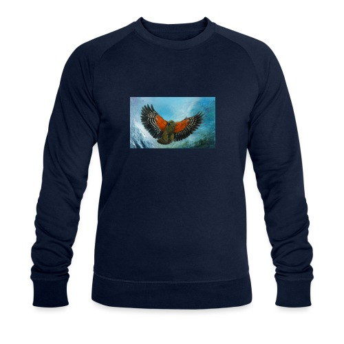 123supersurge - Men's Organic Sweatshirt by Stanley & Stella