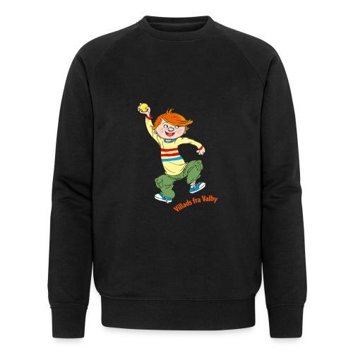 Villads fra Valby - Økologisk Stanley & Stella sweatshirt til herrer