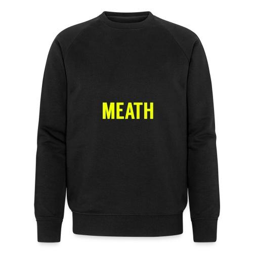 MEATH - Men's Organic Sweatshirt by Stanley & Stella