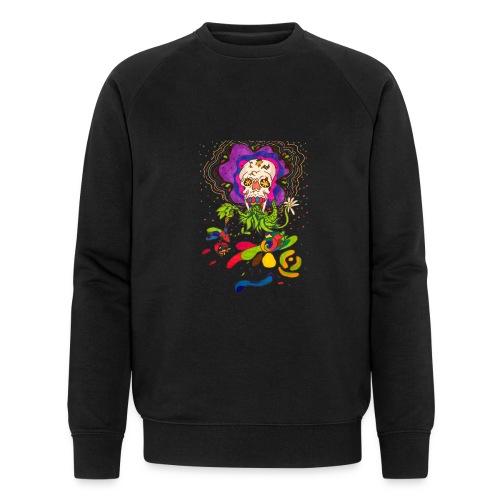 doskalle - Ekologisk sweatshirt herr från Stanley & Stella