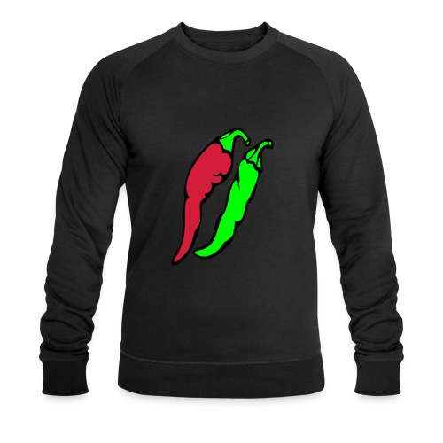 Chilli - Ekologiczna bluza męska